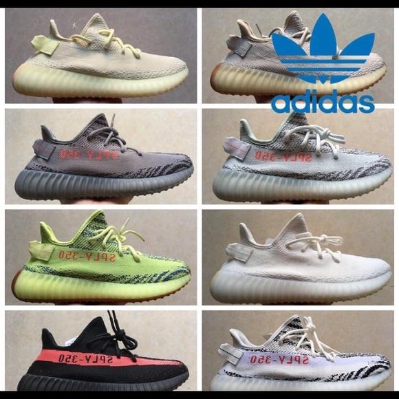 promo code 54bb7 91d77 Adidas yeezy SPLY 350